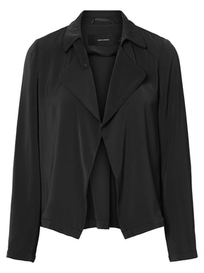 FINAL SALE - FLUID BLAZER