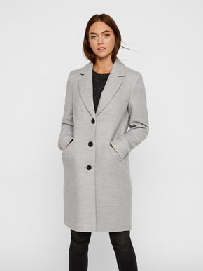Cala Dress Coat