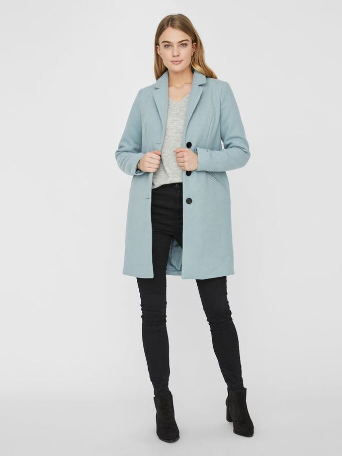 CALA CINDY JACKET SLATE