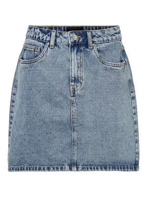 Kate Denim skirt