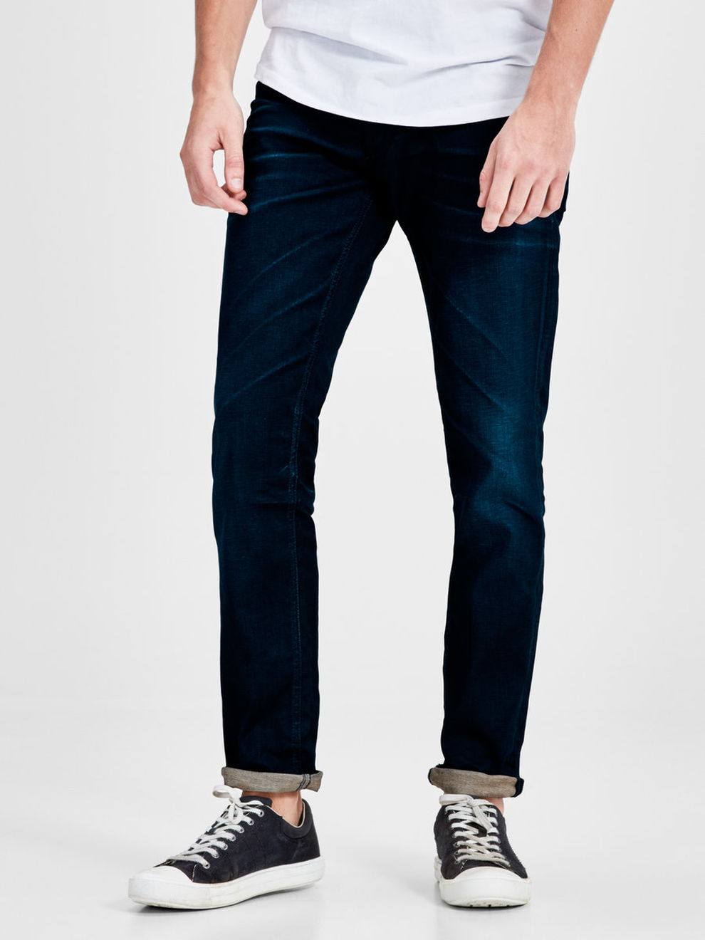 SLIM FIT TIM 820 JEANS