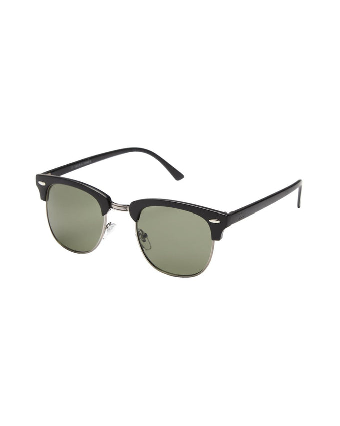 JJACJACK SUNGLASSES BLACK/BLACK
