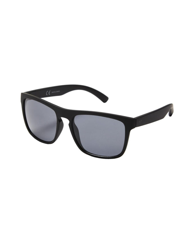 JJACJACK SUNGLASSES DARK BLACK