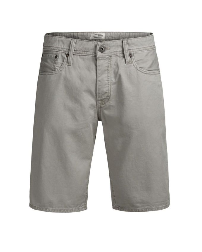 RICK ORIGINAL DENIM SHORTS GHOST GREY