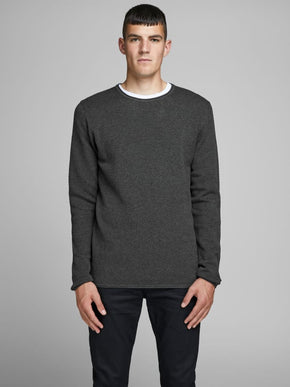BASIC PREMIUM SWEATER