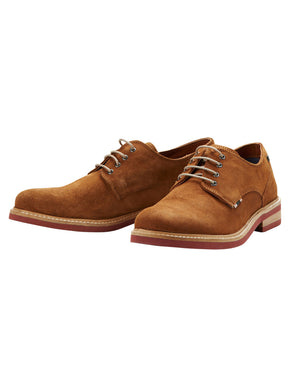 F-JJFWSTAN SUEDE DERBIES