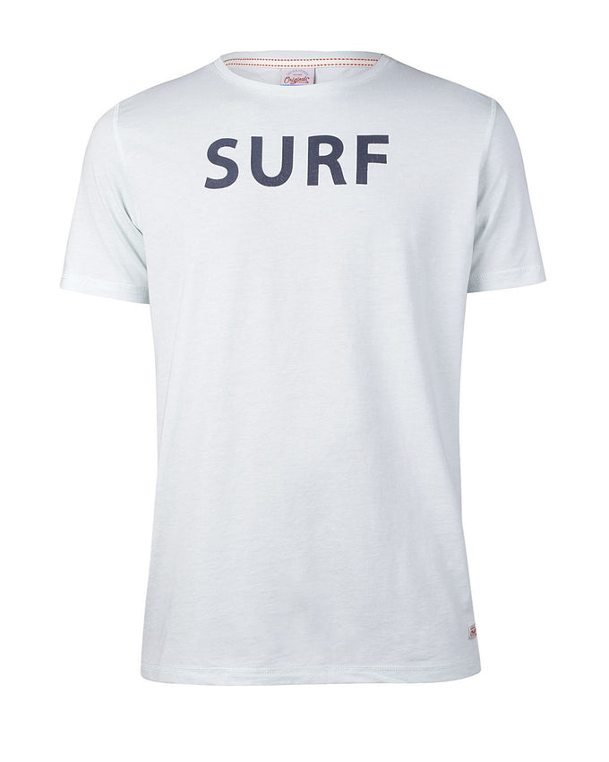 JJORALOHA T-SHIRT SURF SPRAY