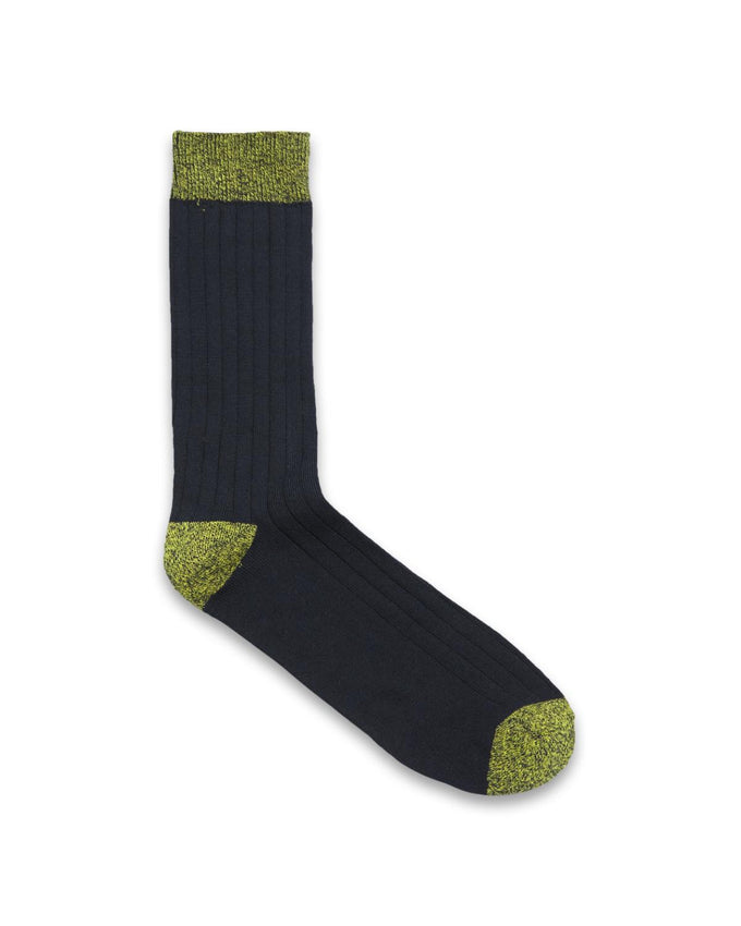 JJACKEID SOCKS Sulphur