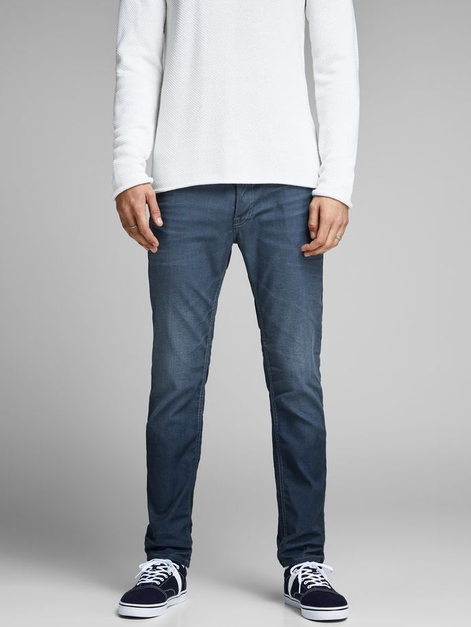 TIM 420 SLIM FIT JEANS
