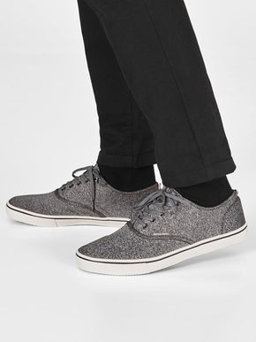 CASUAL TEXTILE SNEAKERS