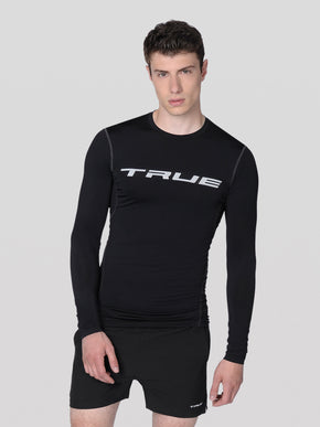 TRUEXCORE COMPRESSION LONG SLEEVE T-SHIRT