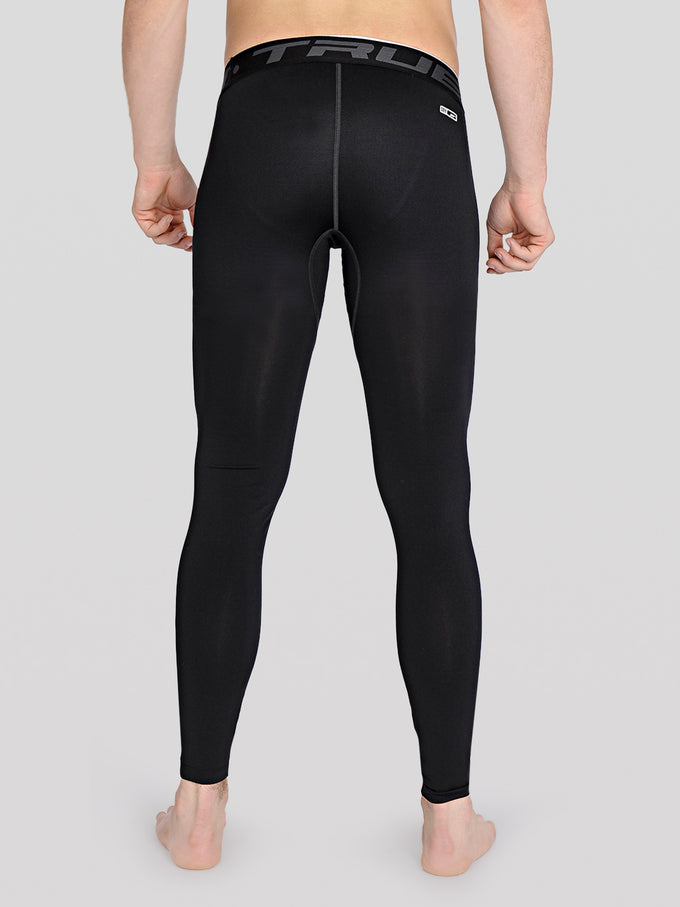 COLLANT DE COMPRESSION TRUEXCORE NOIR