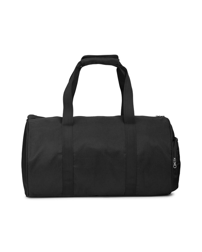 TRUEXCORE DUFFLE BAG BLACK