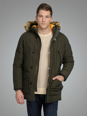 WATER-REPELLENT ORIGINALS PARKA