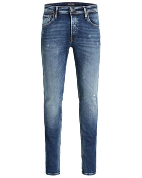 SUPER STRETCH SLIM FIT GLENN 207 JEANS