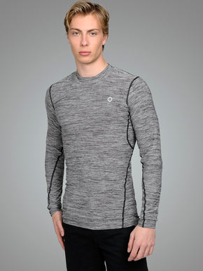 LONG SLEEVE CORE COMPRESSION T-SHIRT