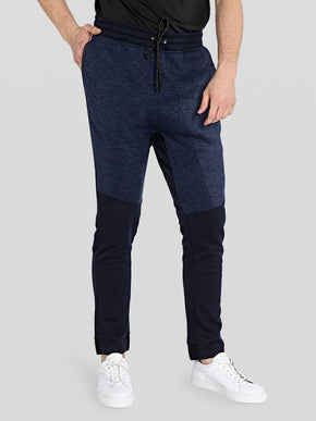 QUICK DRY COLOUR BLOCK SWEATPANTS