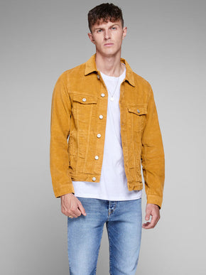 54845e78518c5 CORDUROY JACKET. Quick View