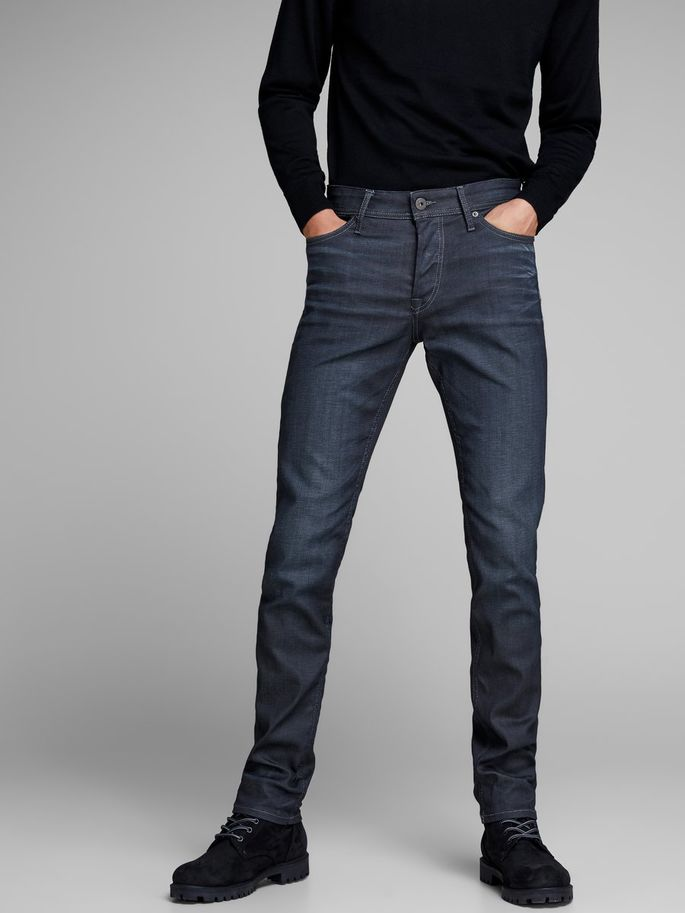 TIM 120 SLIM FIT JEANS