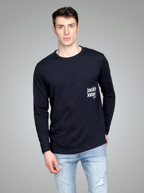 LONG FIT CORE LONG SLEEVE T-SHIRT