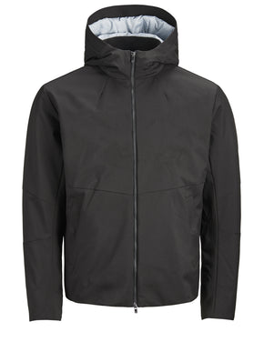 WATER-REPELLENT PREMIUM SOFTSHELL JACKET