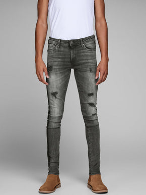 SKINNY FIT STRIPED LIAM 772 JEANS