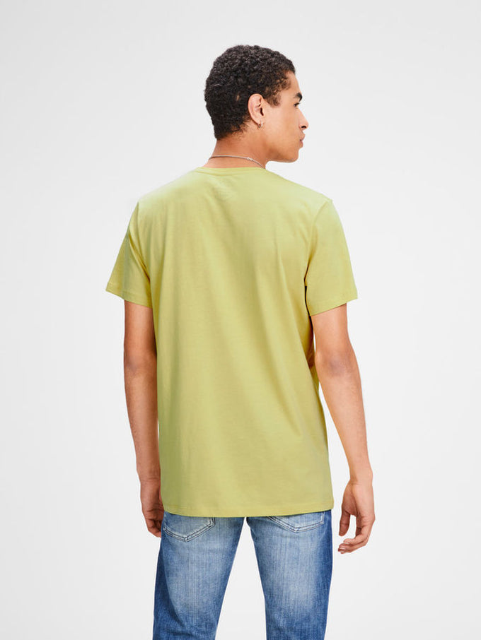 FINAL SALE – ORIGINALS STATEMENT T-SHIRT ENDIVE
