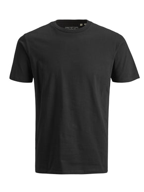 FINAL SALE - ESSENTIAL SOLID T-SHIRT