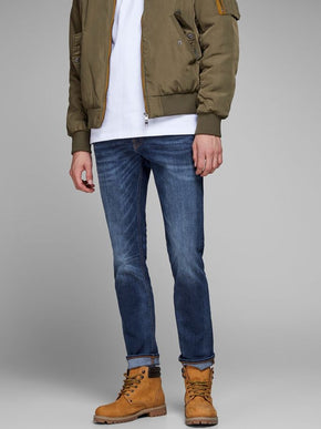 JEAN SUPER EXTENSIBLE AJUSTÉ TIM 782