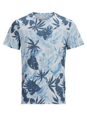 ORIGINALS TROPICAL PRINT T-SHIRT