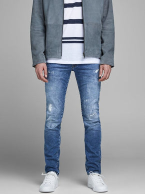 SUPER STRETCH SLIM FIT GLENN 146 JEANS