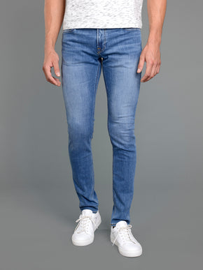 JEAN LIAM 815 EXTENSIBLE À COUPE SKINNY