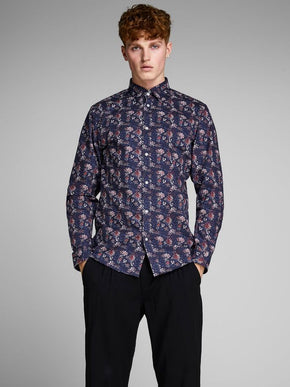 BRUXELLES SLIM FIT SHIRT