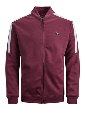 CORE ATHLETIC STYLE TRACK JACKET