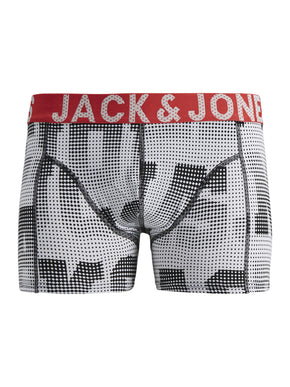DIAMOND LOGO BOXERS