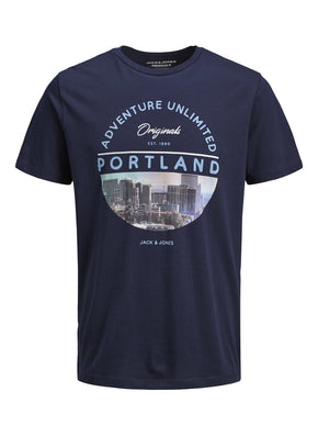 CITY PRINT ORIGINALS T-SHIRT