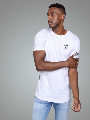 LONG FIT CORE T-SHIRT
