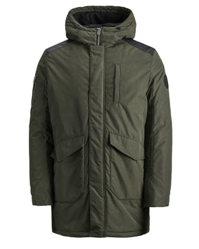 PROFIT WATER-REPELLENT PARKA