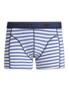 NAUTICAL STYLE BOXERS
