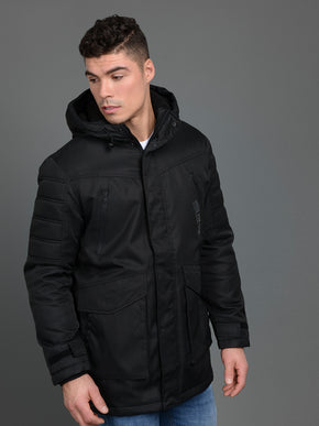 THE SILBER PARKA