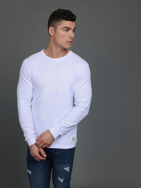 RANDY LONG SLEEVE T-SHIRT