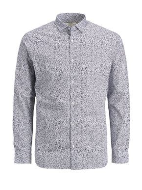 BLACKBURN SLIM FIT SHIRT