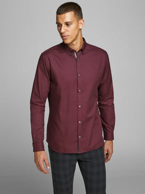 FOCUS SLIM FIT SHIRT