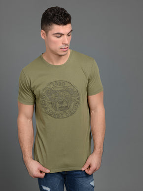 DOG SHORT SLEEVE T-SHIRT