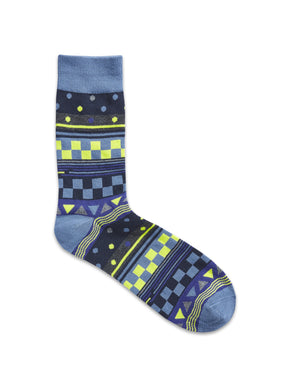 MULTIBLOCK SOCKS