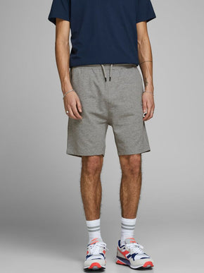 SHARK POCKET SWEAT SHORTS