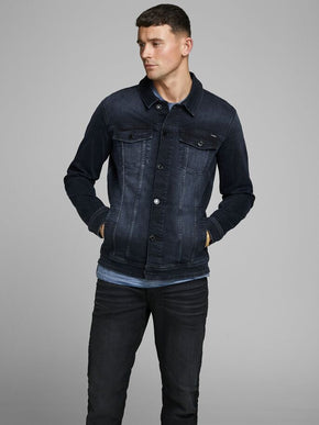 ALVIN DENIM JACKET 004