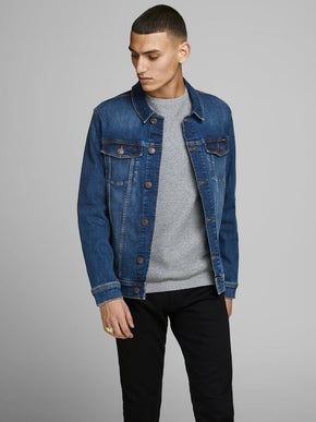ALVIN DENIM JACKET 001
