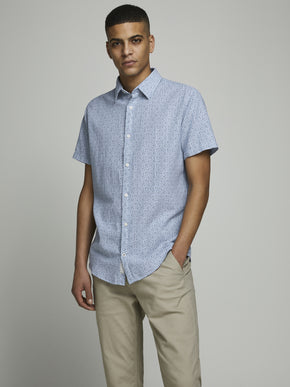 JACKSON SUMMER SHORT SLEEVE SHIRT