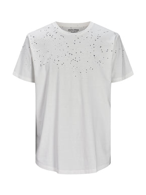 LONG FIT HIDE T-SHIRT